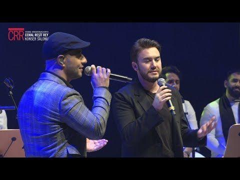 Maher Zain Mustafa Ceceli Crr Konseri Duet O Sensin Ki Youtube Sarkilar Muzik Videolar