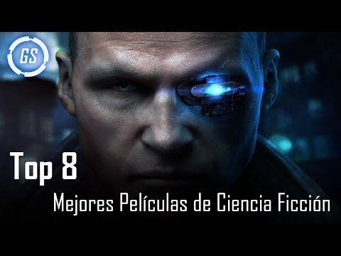 Vídeos Asombrosos Top 8 Ultimas Tecnologías Y Mas Youtube Películas De Ciencia Ficción Ciencia Ficcion Peliculas