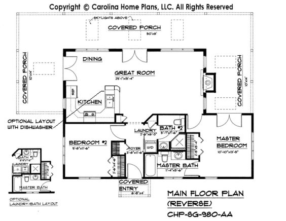 Small homes cottages and home on pinterest for Small cape cod house plans under 1000 sq ft
