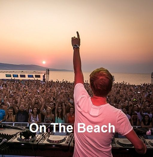 A State Of Trance 2017 On The Beach Download