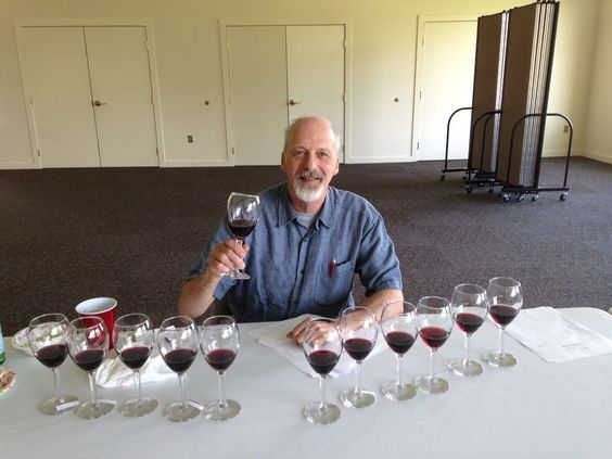 Eight judges and two panel moderators swirled, sniffed, tasted and spit through about 235 different wines June 2 to determine awards for the 2014 North Central Washington Wine Awards. Judging was coordinated by Andy Perdue and Eric Degeman of Great Northwest Wine.