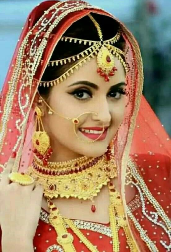 Indian Dulhan Images
