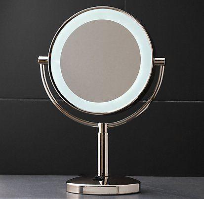 Countertop Mirrors | Restoration Hardware