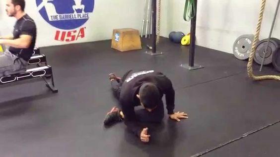 CrossTips - Exercícios de mobilidade para agachamentos (front, back e ov...