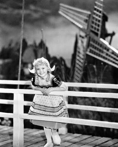 Shirley Temple, Heidi