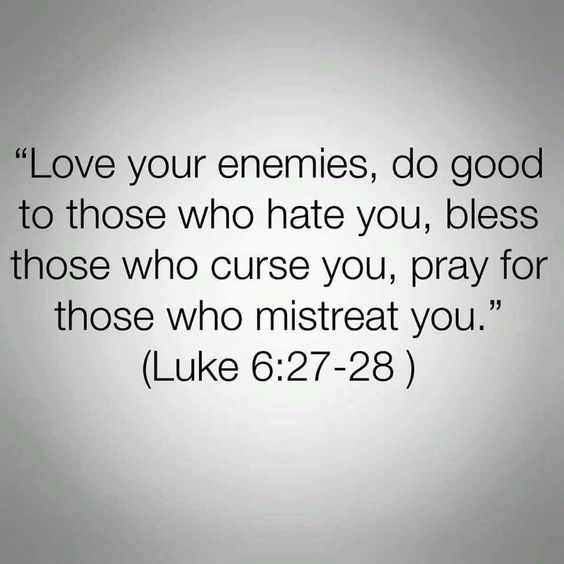 Even though some feel they did nothing wrong, and try to blame others for their own shortcomings, I still pray for them so I can heal.