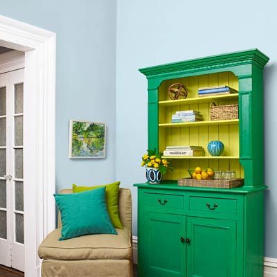 The best power paint colors for your rooms paint colors - Paint colors to make a room look brighter ...