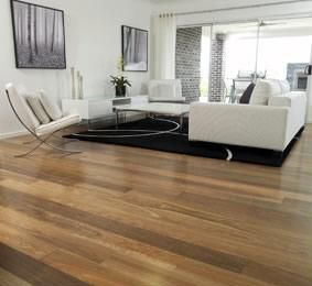 Spotted Gum Timber Floors