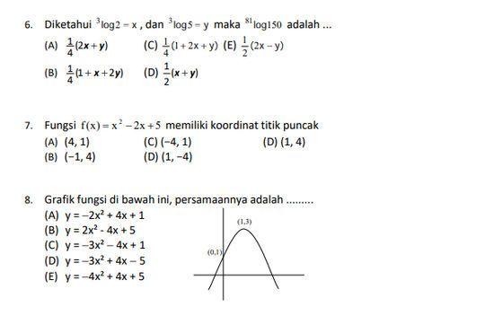 Catatanguru Com Math Math Equations Equation