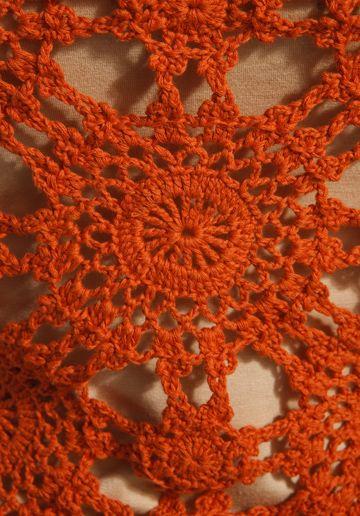 Crochetemoda: Janeiro 2012