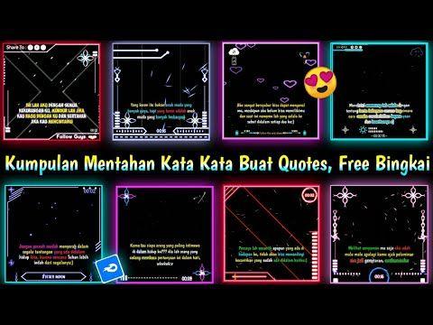 Bagi Bagi Kumpulan Mentahan Kata Kata Buat Vidio Quotes Free Download Mediafire Free Bingkai 11 Youtube Bingkai Manipulasi Foto Bintang Jatuh