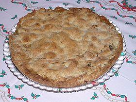 Le Téméraire (gâteau) — Wikipédia