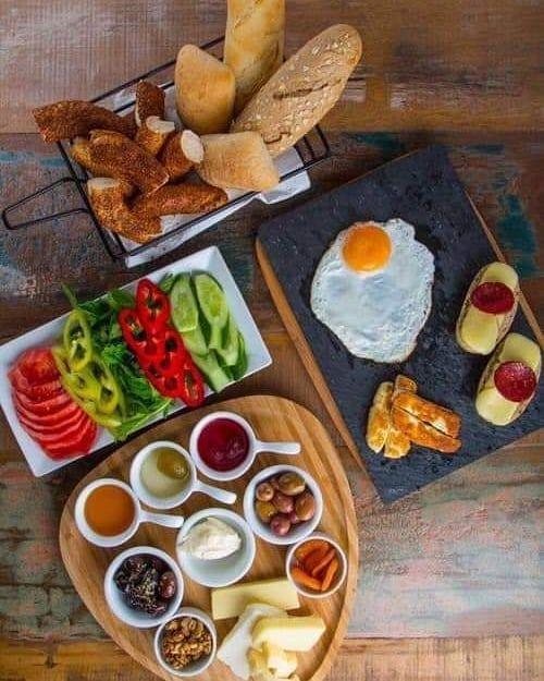 New The 10 Best Food With Pictures فطور اليوم Follow Tulipya2 رمضان اكل اكلات شعبيه وصفات Foodporn Turkish Recipes Breakfast Platter Food
