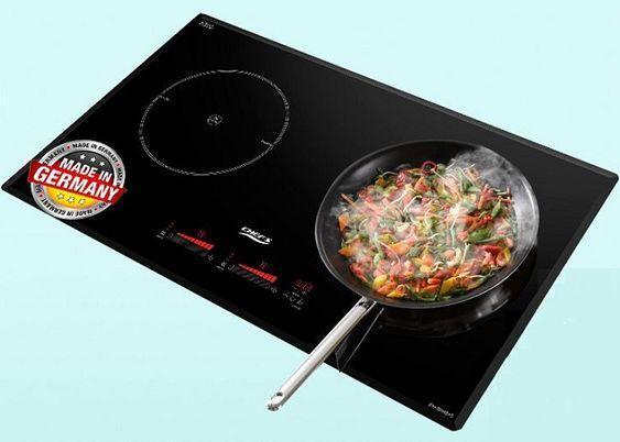 Bếp từ Chefs EH DIH888 có phải hàng Trung Quốc không?