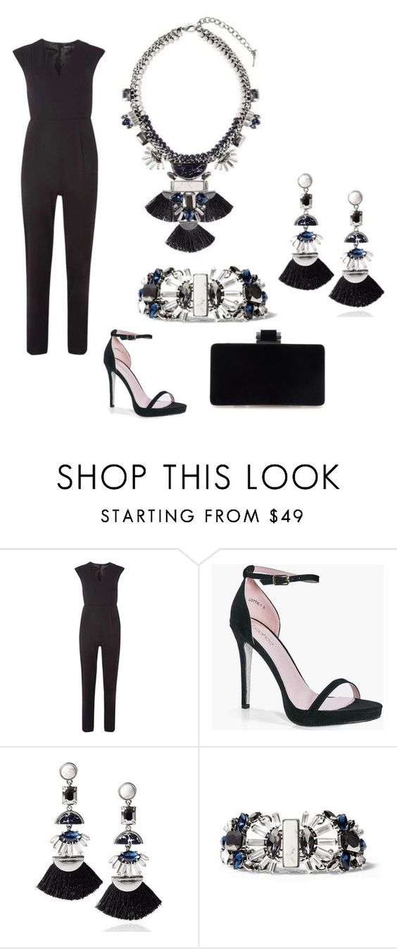 """Chloe and Isabel Modern Muse"" by candi-by-eve on Polyvore featuring Mela Loves London, Boohoo, Chloe + Isabel and modern chloeandisabel.com/boutique/evelynhettle"