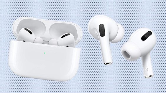 Apple Airpods Pro Best Electronics Airpods Pro Apple New Wireless Earbuds