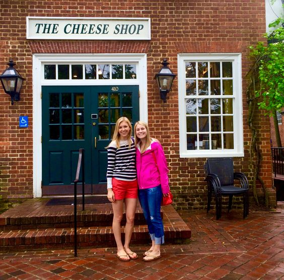 THE CHEESE SHOP in Williamsburg: A Historic Moment for My Cheese Palate