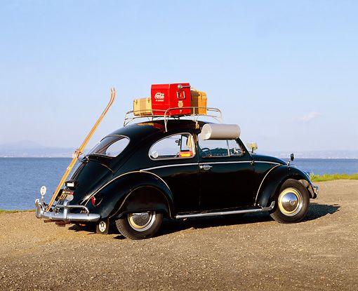 Exceptional VW Beetle With Nice Roof Rack | Beetle Love | Pinterest | Roof Rack, Beetle  And Dune
