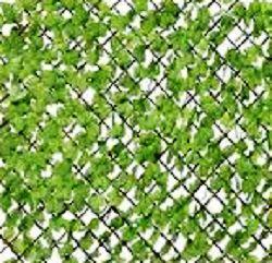 Instalacion de mallas en jardines para enredaderas ideas - Mallas para jardin ...