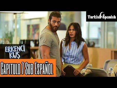 Erkenci Kuş Pájaro Madrugador Capítulo 7 Sub Español Youtube Madrugador Series Y Peliculas Youtube