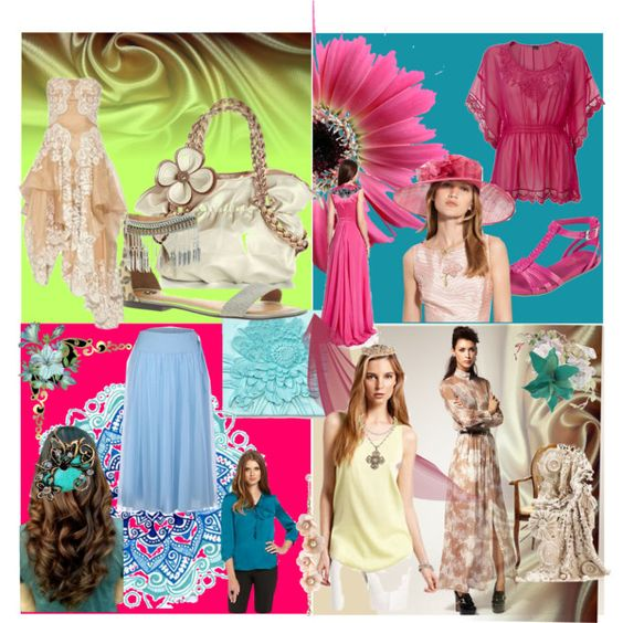 """""""squaresets"""" by virtuous on Polyvore"""