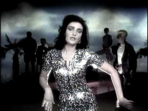 Siouxsie & the Banshees - Kiss Them For Me