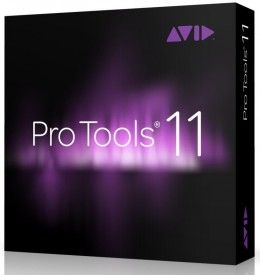 Avid Pro Tools 11 DAW Software http://ehomerecordingstudio.com/best-daw-software/