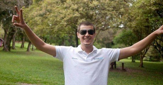 'Era um cara do bem', diz irmão de jovem morto após levar soco no RS