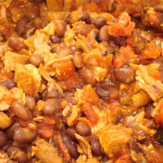 Casserole recipes using leftover pork