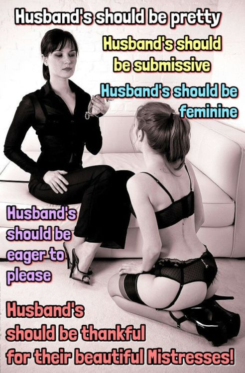 "submissive-shauna: "" sissy-sex-life: ""sissy forced feminization, submissive weak boy turn into real sissy faggot "" Yes """
