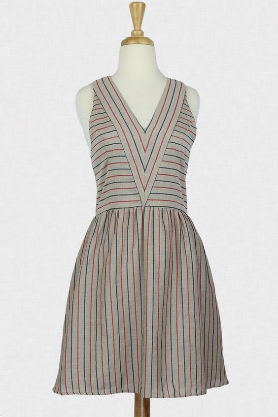 Sweet Valley Dress by Dear Creatures