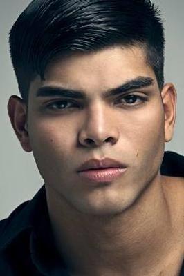 Mister Venezuela 2014