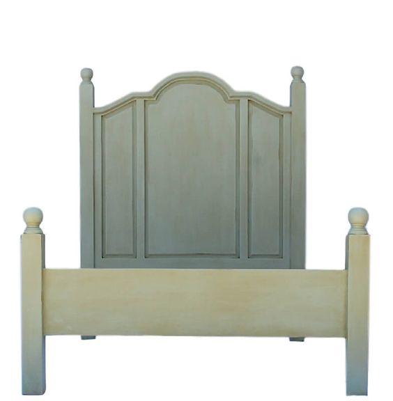 Grand Eloise Bed