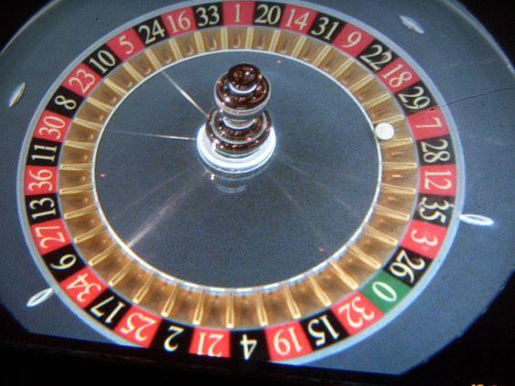 6 point divisor roulette