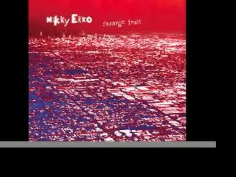 """awesome song by Mikky Ekko from his 2009 ep """"strange fruit""""  I think I found my true love."""