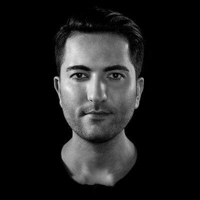 Deniz Koyu  @DenizKoyu 2015: Less Noise More Music  denizkoyu.com