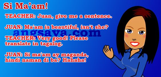 Joke Quotes Tagalog Sweet: Collections Of Pinoy Tagalog Jokes And Funny Quotes