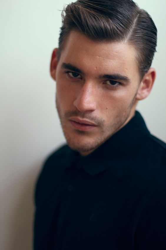 Estonia-born Israeli, Eric Morzaluk,