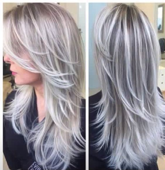 Embrace the gray!