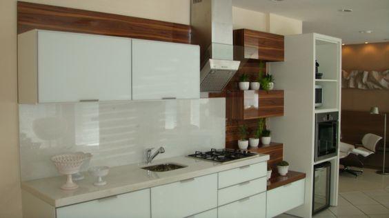 Cozinha Show room