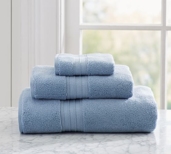 Hydrocotton Quick Drying Towels Pottery Barn 28 50 Classic