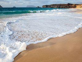 Isla de La Graciosa - Canarias