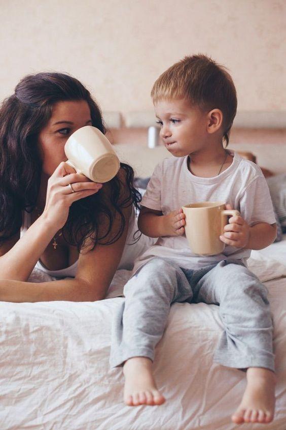 ママの食物アレルギーは子どもにも遺伝する初めての食材は一種類ずつ