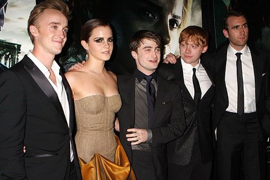 New Harry Potter Movie Rumoured To Be Set Before Cursed Child In 2021 New Harry Potter Movie Harry Potter Movies Harry Potter Cast