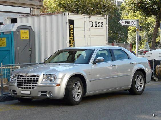 Daimler Chrysler C 300