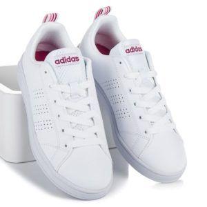 adidas Tenis VS Advantage Clean Para Mujer – Más Descuentos ...