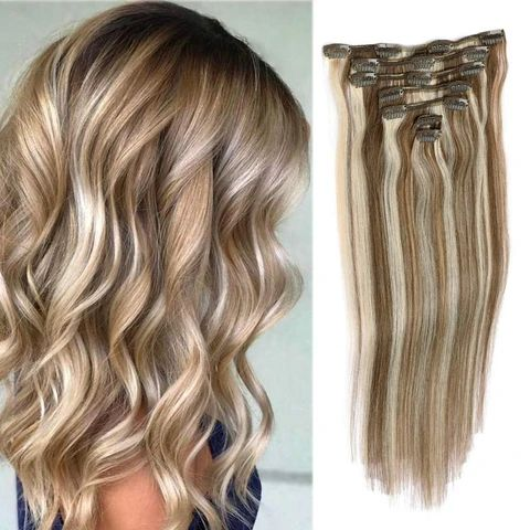 Pin On Hair Extentions