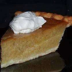 THOUGHT I WOULD SHARE,  LEARN HOW THIS SWEET POTATO PIE IS MADE