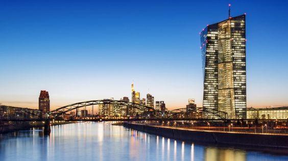 EZB – Ziele und Aufgaben der Notenbank