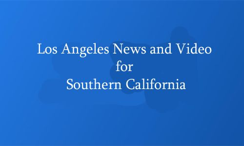 Los Angeles News And Video For Southern California Ktla 5 News App In 2020 Southern California Los Angeles California